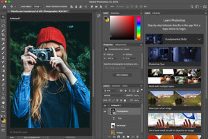 Adobe Photoshop CC 2020 for Windows PC Download