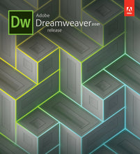 Load image into Gallery viewer, Adobe Dreamweaver CC 2021 for Windows PC Download