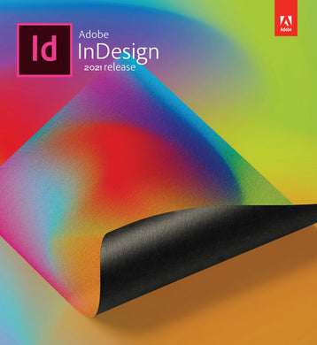 Adobe InDesign CC 2021 for Windows PC Download