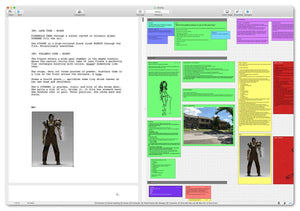 Final Draft 11 Retail Full Version MacOS Download