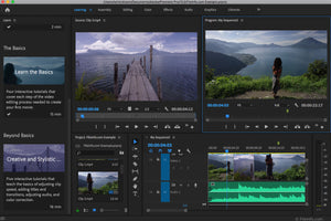 Adobe Premiere Pro CC 2019 for Windows PC Download