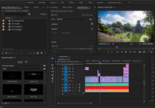 Load image into Gallery viewer, Adobe Premiere Pro CC 2019 for Windows PC Download