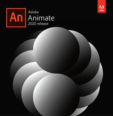 Adobe Animate CC 2020 for Windows PC Download