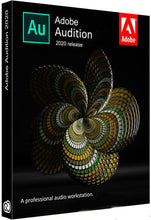 Load image into Gallery viewer, Adobe Audition CC 2020 for Windows PC Download