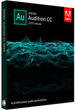 Load image into Gallery viewer, Adobe Audition CC 2019 for Windows PC Download