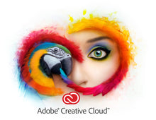 Load image into Gallery viewer, Adobe Creative Cloud 2019 for Windows PC (NO Subscription Fees)