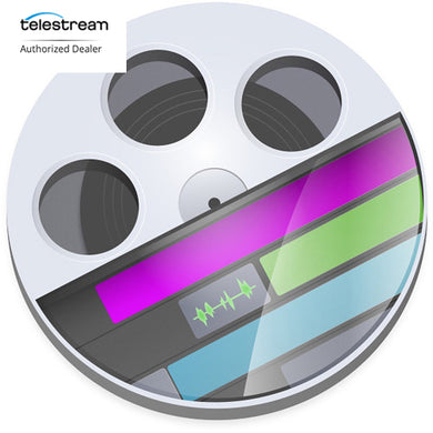 Telestream ScreenFlow 8 Retail Download MacOS