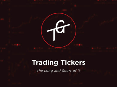 Tim Grittani Trading Tickers Day Trader Full Course
