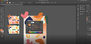 Adobe Illustrator CC 2019 for Windows PC Download