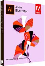 Load image into Gallery viewer, Adobe Illustrator CC 2021 for Windows PC Download