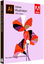Load image into Gallery viewer, Adobe Illustrator CC 2020 for Windows PC Download
