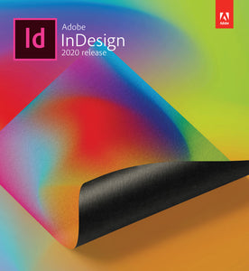 Adobe InDesign CC 2020 for Windows PC Download