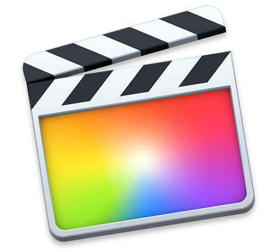 Final Cut Pro X Retail Full Version MacOS Download