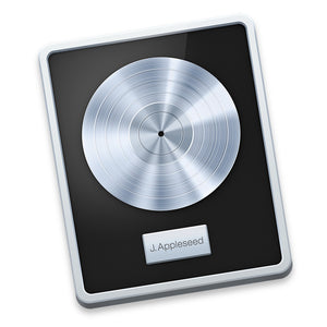 Logic Pro X Retail Full Version MacOS Download