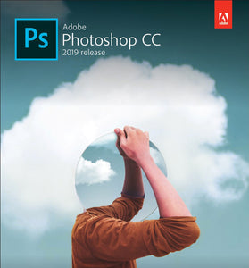 Adobe Photoshop CC 2019 for Windows PC Download