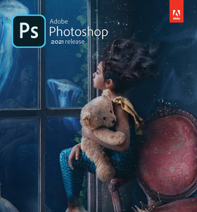 Adobe Photoshop CC 2021 for Windows PC Download