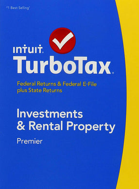 TurboTax 2014 Premier Download for Windows