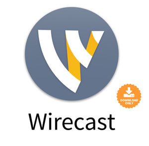 TeleStream Wirecast 12 Pro Full Retail Mac OS Download