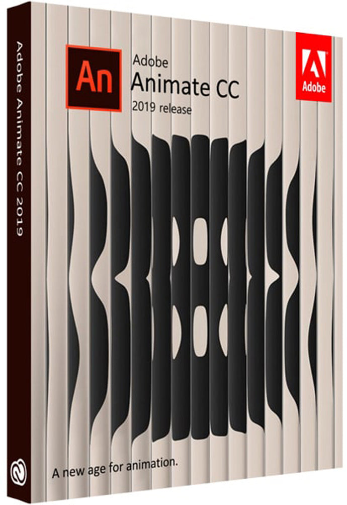 Adobe Animate CC 2019 for Windows PC Download