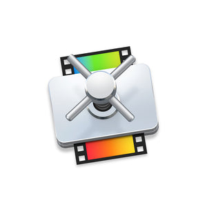 Apple Compressor Retail Full Version MacOS Download