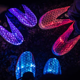 Glow - The Revolutionary Sneaker With Full Surface LED