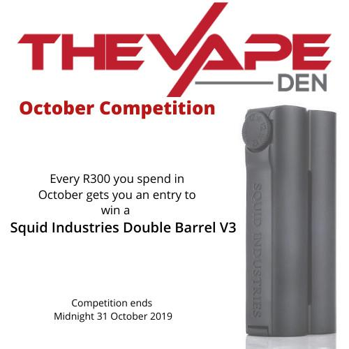 October 2019 Competition