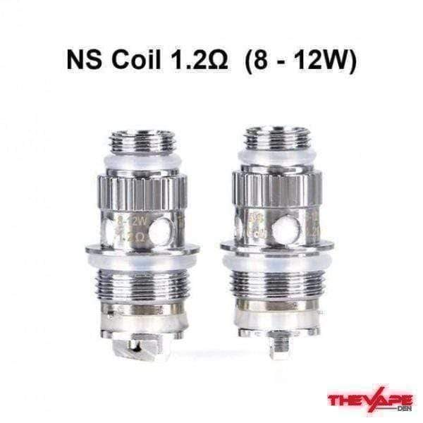 Coil 1.2ohm GeekVape - NS Coil for Flint Kit