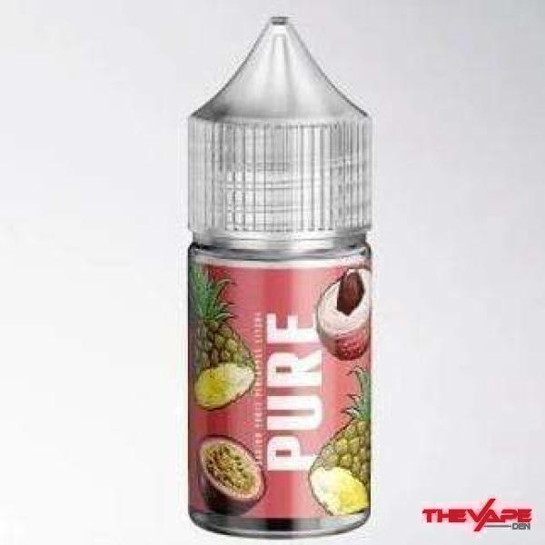 Emissary Elixirs - Pure Red MTL - 30ml - The Vape Den