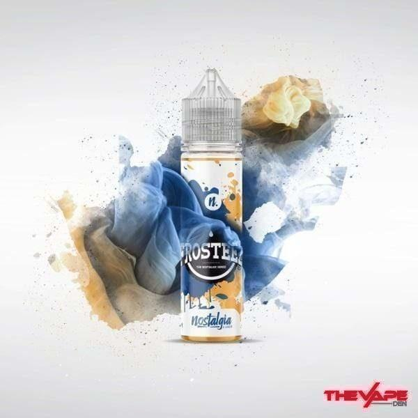 Nostalgia - Frosteez - 120ml - The Vape Den