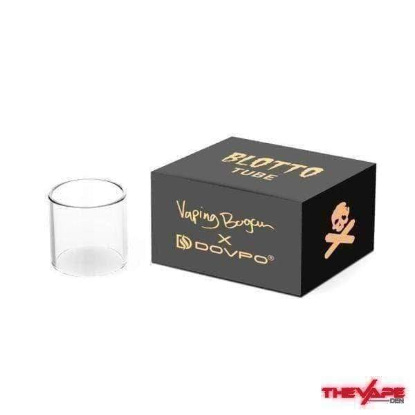 Dovpo - Blotto Replacement Glass 2 ml - The Vape Den
