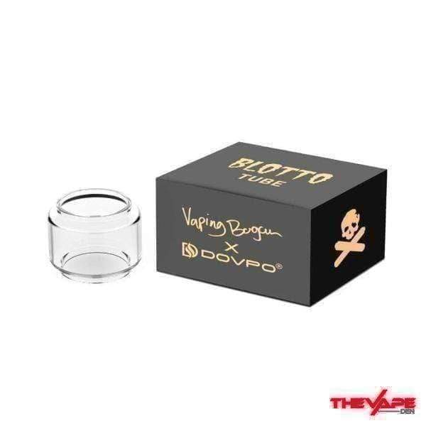 Dovpo - Blotto Replacement Glass 6 ml - The Vape Den