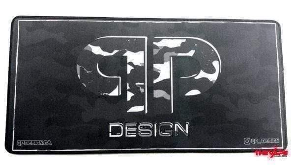 QP Design - Build Mat - The Vape Den