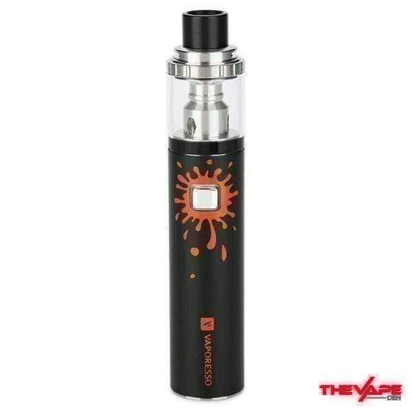 Vaporesso - VECO Plus Solo Kit 3300mAh 4ml Black - The Vape Den