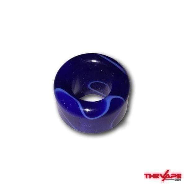 Accessories Blue 810 Resin Drip Tips