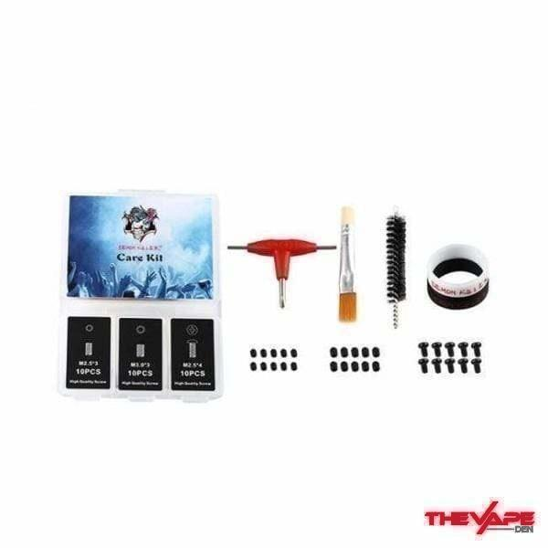 Demon Killer Care Kit DIY Tools - The Vape Den
