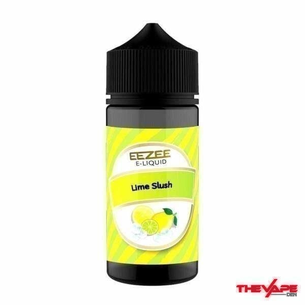 Eezee - Lime Slush - 100ml - The Vape Den