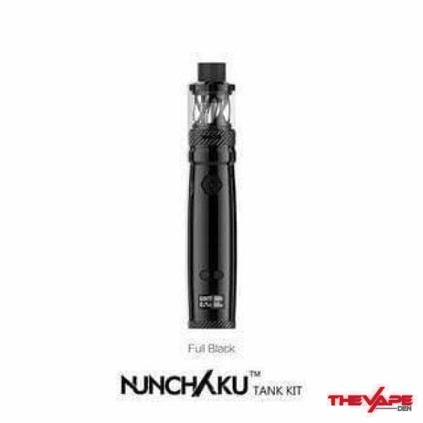 Vape Full Black Uwell - Nunchaku Kit (80w) TC Starter Kit