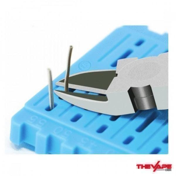 Hugsvape Coil Trimming Tool - The Vape Den