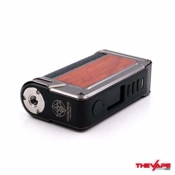 Lost Vape - Paranormal DNA 250C Box Mod - The Vape Den