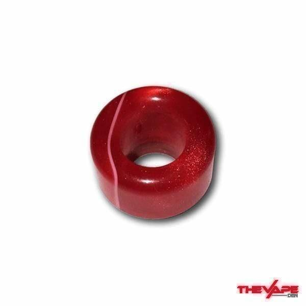 Accessories Red 810 Resin Drip Tips