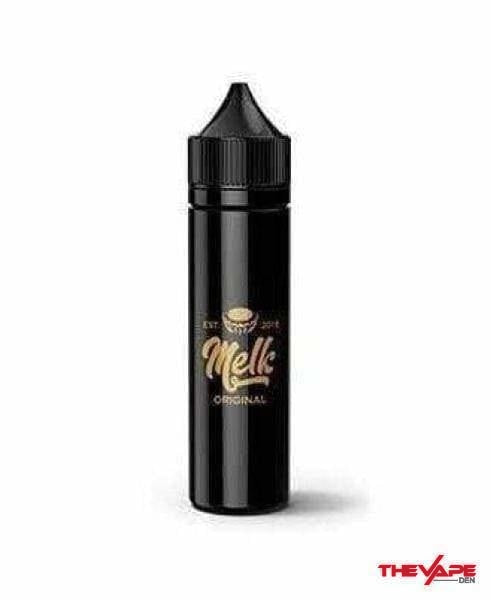 Steam Masters - Melk - Melktert / Milktart - 60ml - The Vape Den