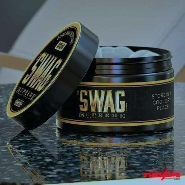 Swag Supreme Cotton - The Vape Den