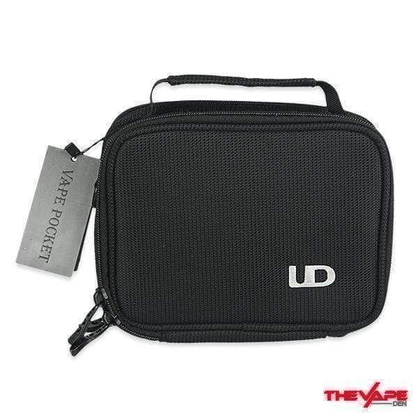 Accessories UD - Double Deck Vapor Pocket W/ Shoulder Strap