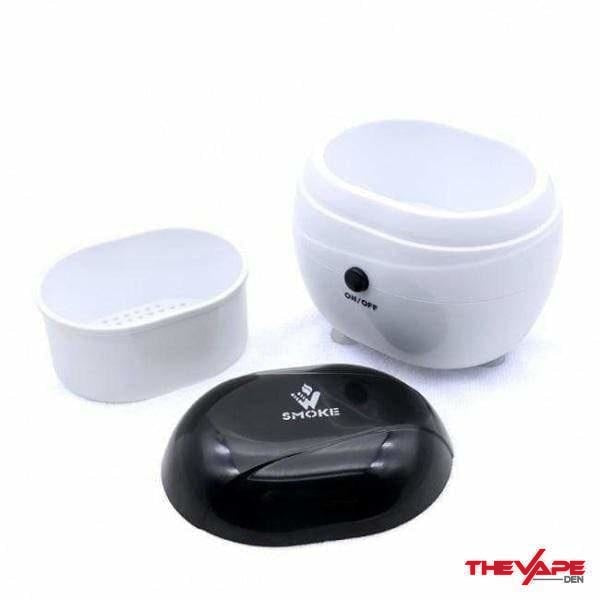 Vivismoke - Mini Ultrasonic Cleaner - The Vape Den