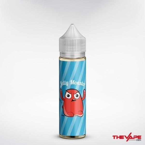 Wiener Vape - Jelly Monster - 60ml - The Vape Den
