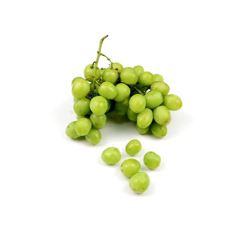 Autumn Crisp Green Grape