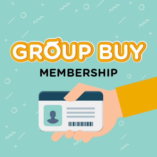 Group Buy Membership