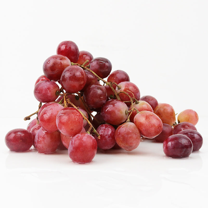 [Red Seedless Grape]