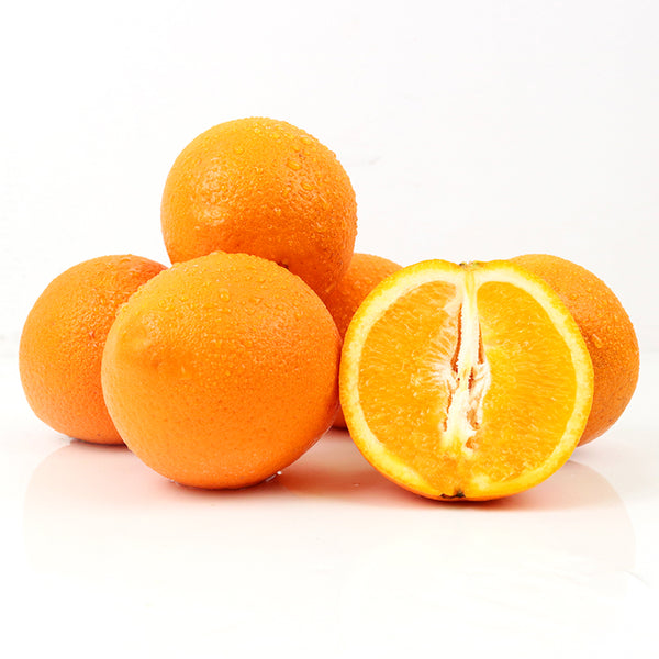 {Navel Orange XL size}