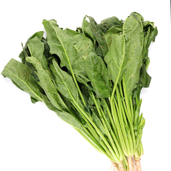 Poh Choy Spinach